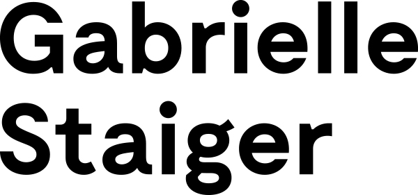 Gabrielle Staiger